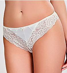 Panache Black Label Quinn Brazilian Brief Panty 9242