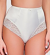 Panache Black Label Quinn High Waist Brief Panty 9245