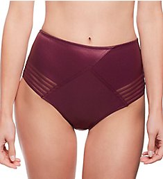 Panache Black Label Etta High Waist Brief Panty 9335