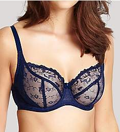 Panache Lois Multi Part Balconnet Bra 9591