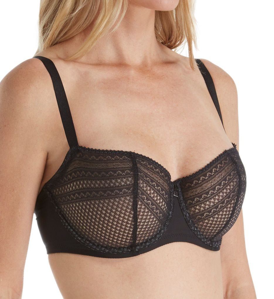 Passionata by Chantelle Cheeky Demi Bra 4051