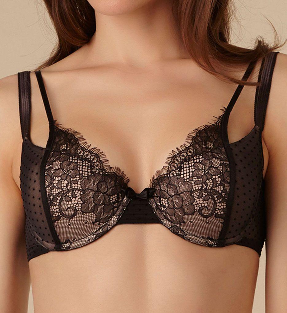 Passionata by Chantelle Blossom Sexy T-Shirt Bra 4862