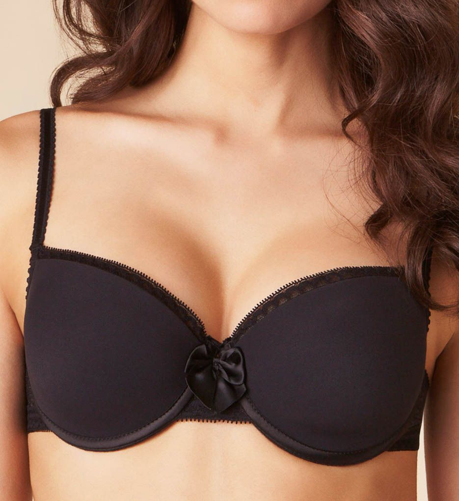 Passionata by Chantelle Let's Play 3/4 Cup T-Shirt Bra 5219