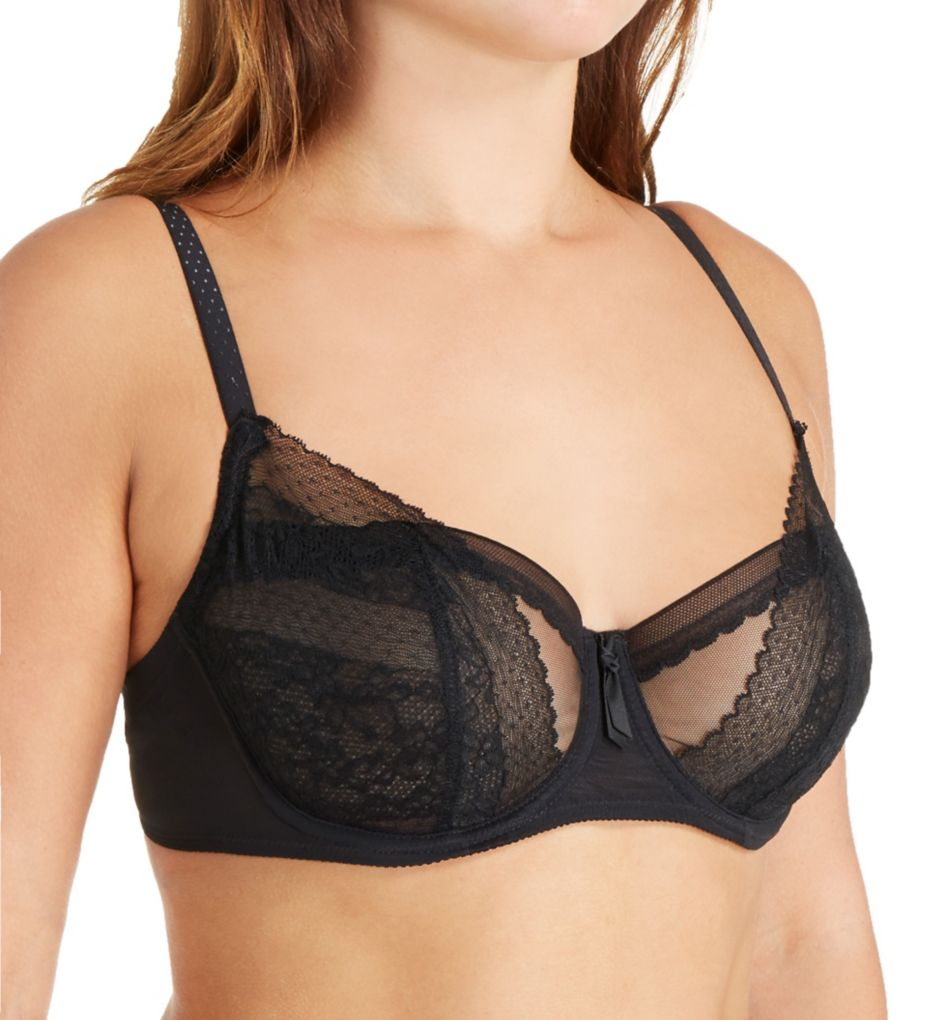 Passionata by Chantelle Embrasse Moi Unlined Underwire Bra 5535