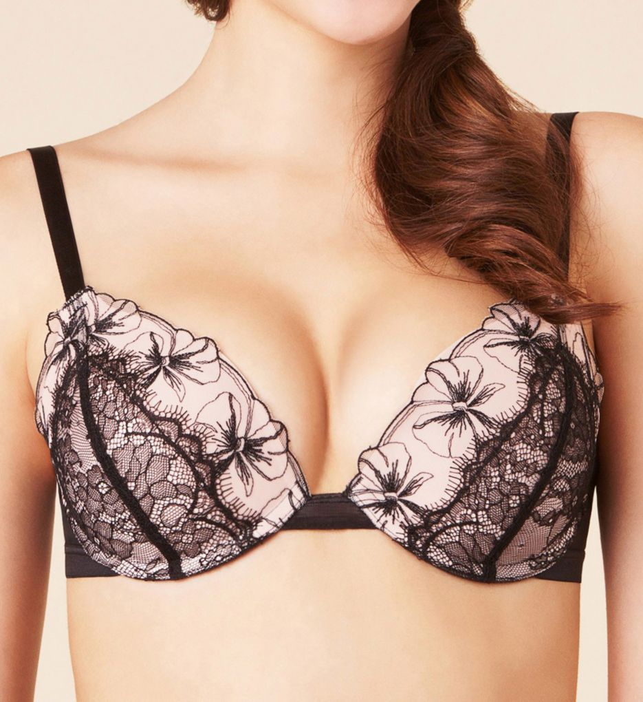 Passionata by Chantelle Double Play Push Up Bra 5542