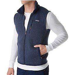 Patagonia Better Sweater Knit Full Zip Fleece Vest 25881