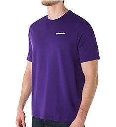 Patagonia P-6 Logo Organic Cotton T-Shirt 38535