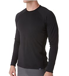 Patagonia Capilene Midweight Slim Fit Baselayer Crew 44426