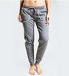 PJ Salvage Neutral State Cozy Lined Pant RESCP