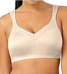 Playtex 18 Hour Active Lifestyle Wirefree Bra 4159