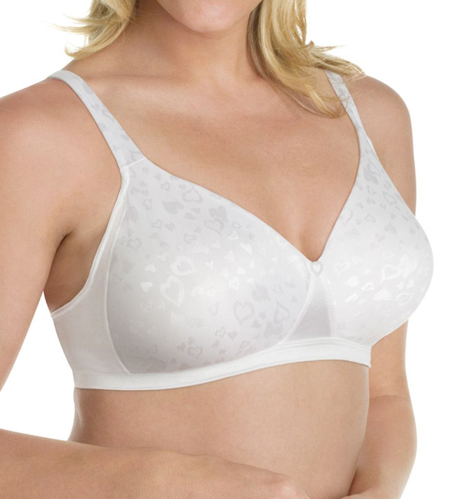 Playtex Cross Your Heart Lightly Lined Soft Cup Bra 4210