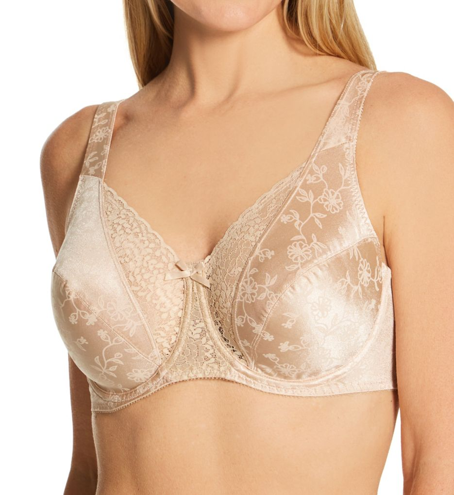 Playtex Secrets Full Figure Underwire Bra 4422