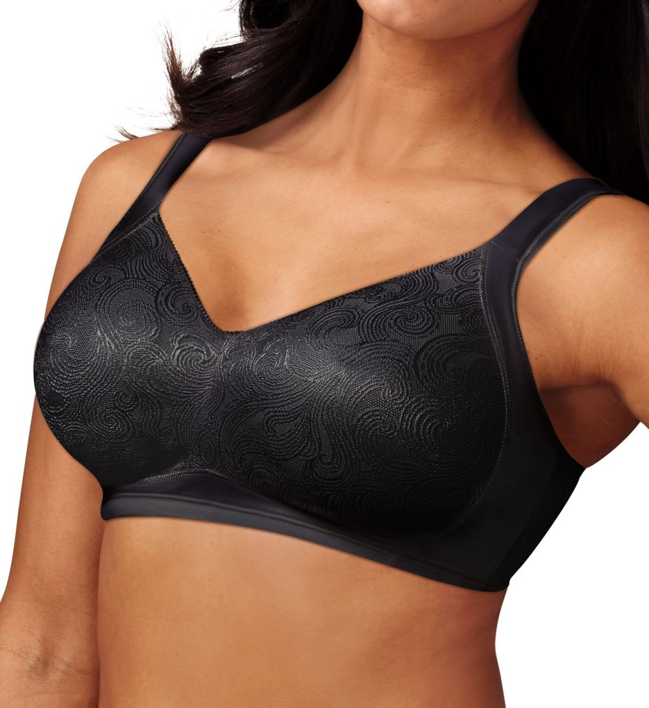 Playtex 18 Hour Undercover Slimming Wirefree Bra 4912