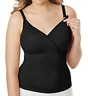 Playtex Nursing Shaping Foam Wirefree Camisole 4957