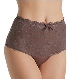 Pour Moi Cherish High Waist Brief Panty 9906