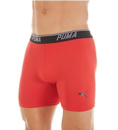 Puma Men's Core Performance Boxer Briefs 1611545