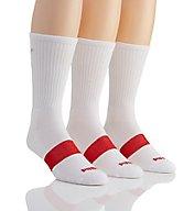 Puma Men's Crew Socks - 3 Pack P105999