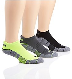 Puma Men's Terry Low Cut Socks - 3 Pack P115277