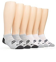 Puma Ultimate Terry Low Cut Socks - 6 Pack P116671