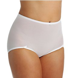 Rago V Leg Shaper Brief Panty 40