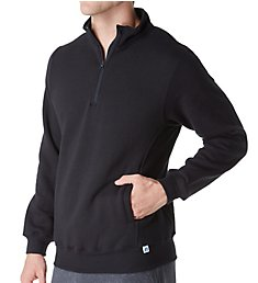 Russell Dri-Power Fleece 1/4 Zip Pullover 1Z4HBM0