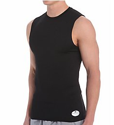 Russell Stock Performance Sleeveless Compression Crew 2P2S2MK