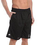 Russell Mesh Pocket Performance Short 651AFM0