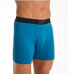 Saxx Underwear Quest 2.0 Quick Dry Performance Boxer SXBB70F