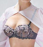 Simone Perele Wish Demi Cup Lace Bra 12B330