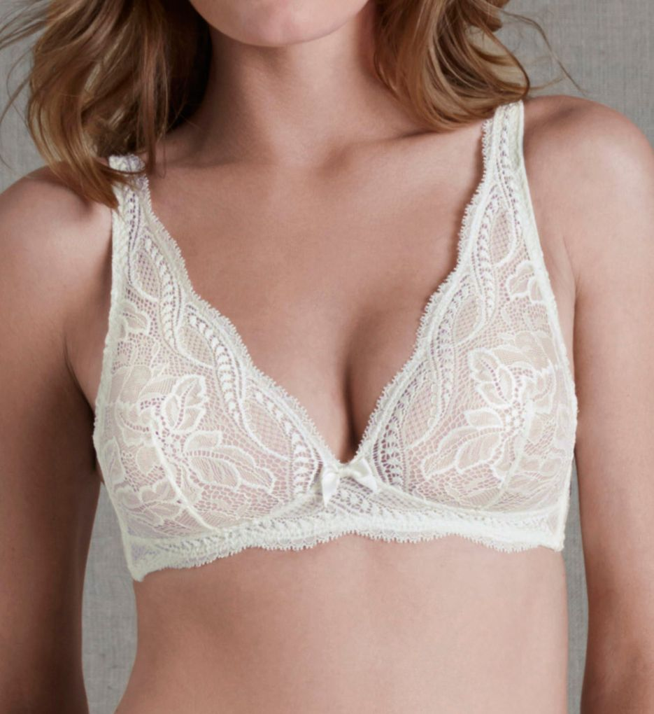 Simone Perele Eden Triangle Wireless Bra 12E250