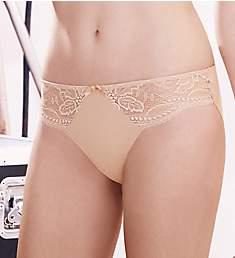 Simone Perele Eden Cotton Bikini Panty 12E725
