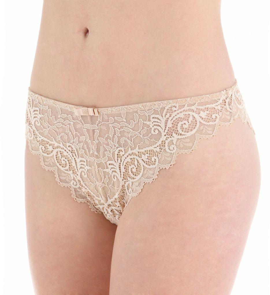 Simone Perele Celeste Tanga Panty 12M710