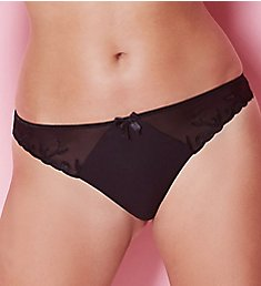 Simone Perele Andora Cotton Thong Panty 131705