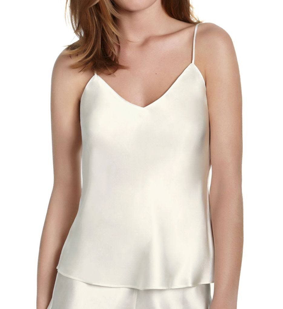 Simone Perele Dream Silk Camisole Top 15B900