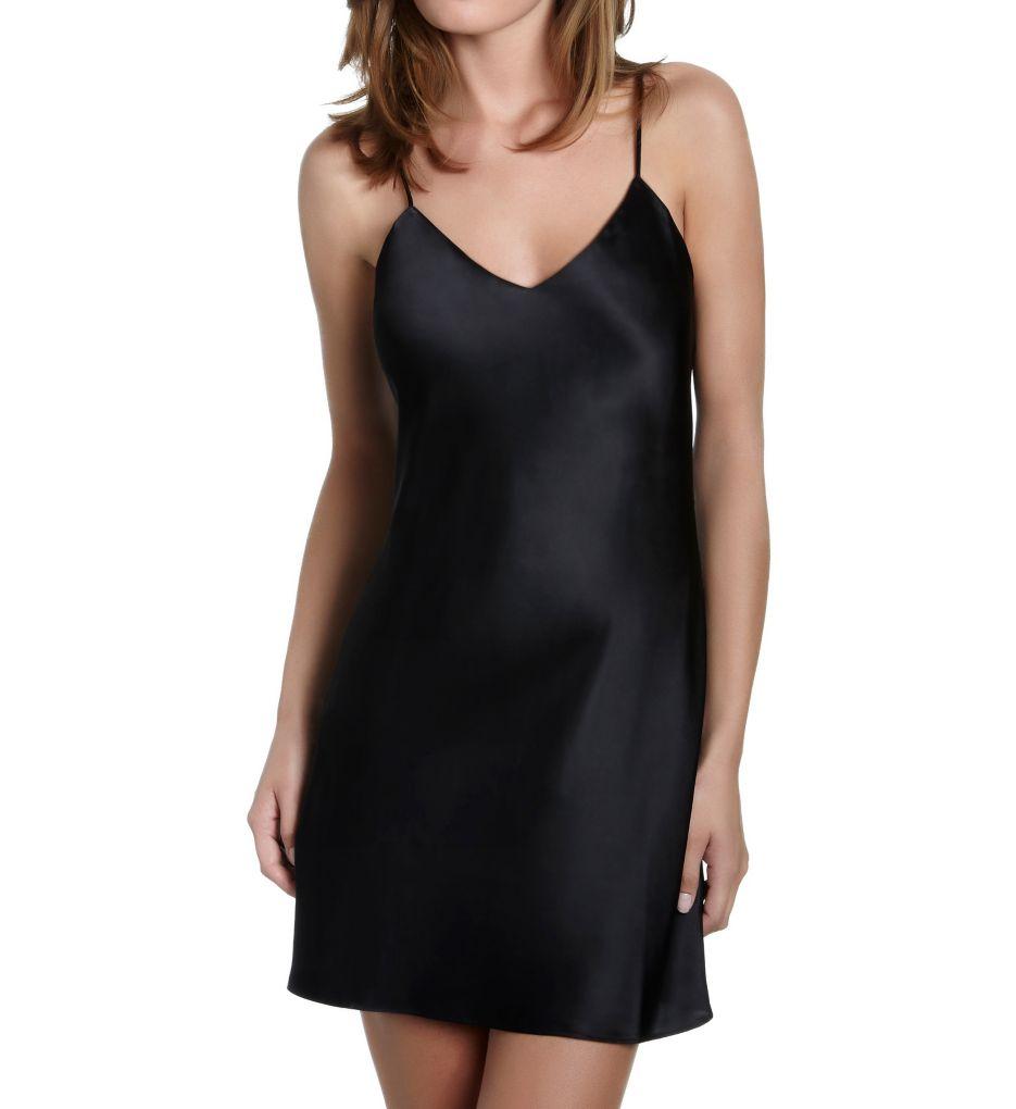 Simone Perele Dream Silk Short Nightdress 15B940