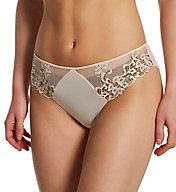 Simone Perele Saga Embroidered Bikini Panty 15C720