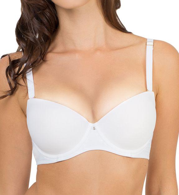 Smart and Sexy Demi Push Up Perfect Bra SA875