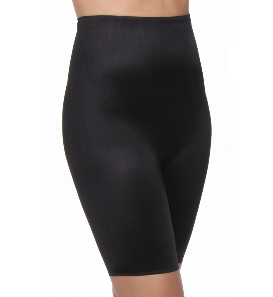 TC Fine Intimates Even More Hi-Waist Bike Pant With Wonderful Edge 499