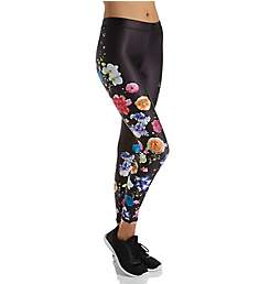 Terez Printed Performance Legging 168-02