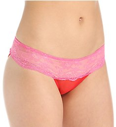The Little Bra Company Lucia Petite Lace Brief Panty P004P