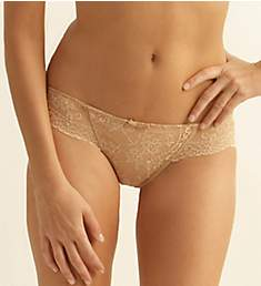 The Little Bra Company Lucia Petite Low Rise Thong P004T