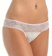 The Little Bra Company Alana Petite Lace Low Rise Panty PN003