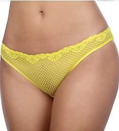 Timpa Duet Lace Low Rise Bikini Panty 630473