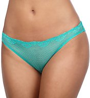 Timpa Duet Low-Cut Bikini Panties 630473