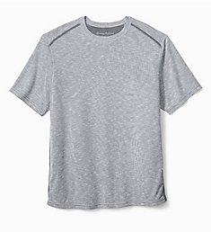Tommy Bahama Tall Man Flip Tide Reversible Short Sleeve T-Shirt BT223472T