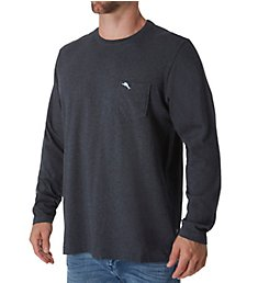 Tommy Bahama Tall Man New Bali Skyline Long Sleeve T-Shirt BT225284T
