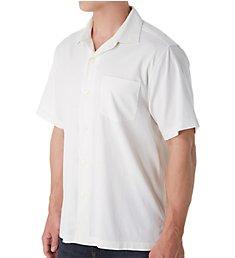 Tommy Bahama Tall Man Catalina Stretch Twill Silk Camp Shirt BT321430T