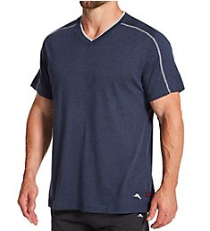 Tommy Bahama Big Man Cotton Modal Jersey Lounge T-Shirt TB61820XB