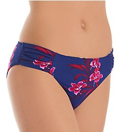 Tommy Bahama Oasis Blossoms Reversible Hipster Swim Bottom TSW12714B