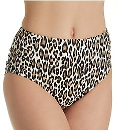 Tommy Bahama Cats Meow Tummy Control Brief Swim Bottom TSW42615B